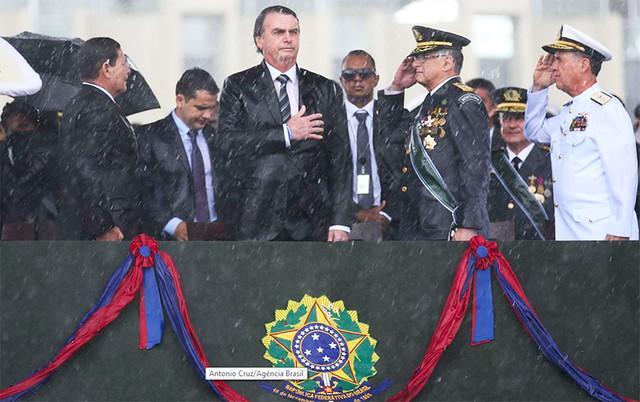 Enquanto Chile segue punindo militares, Brasil se recusa a falar em ditadura