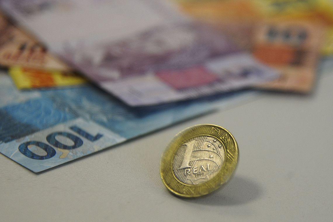 Governo tem déficit de R$ 16,8 bilhões