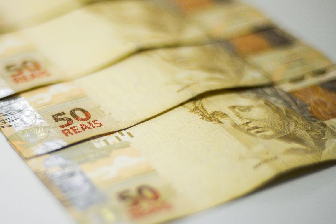 Setor público registra déficit primário de R$ 13,44 bi em agosto