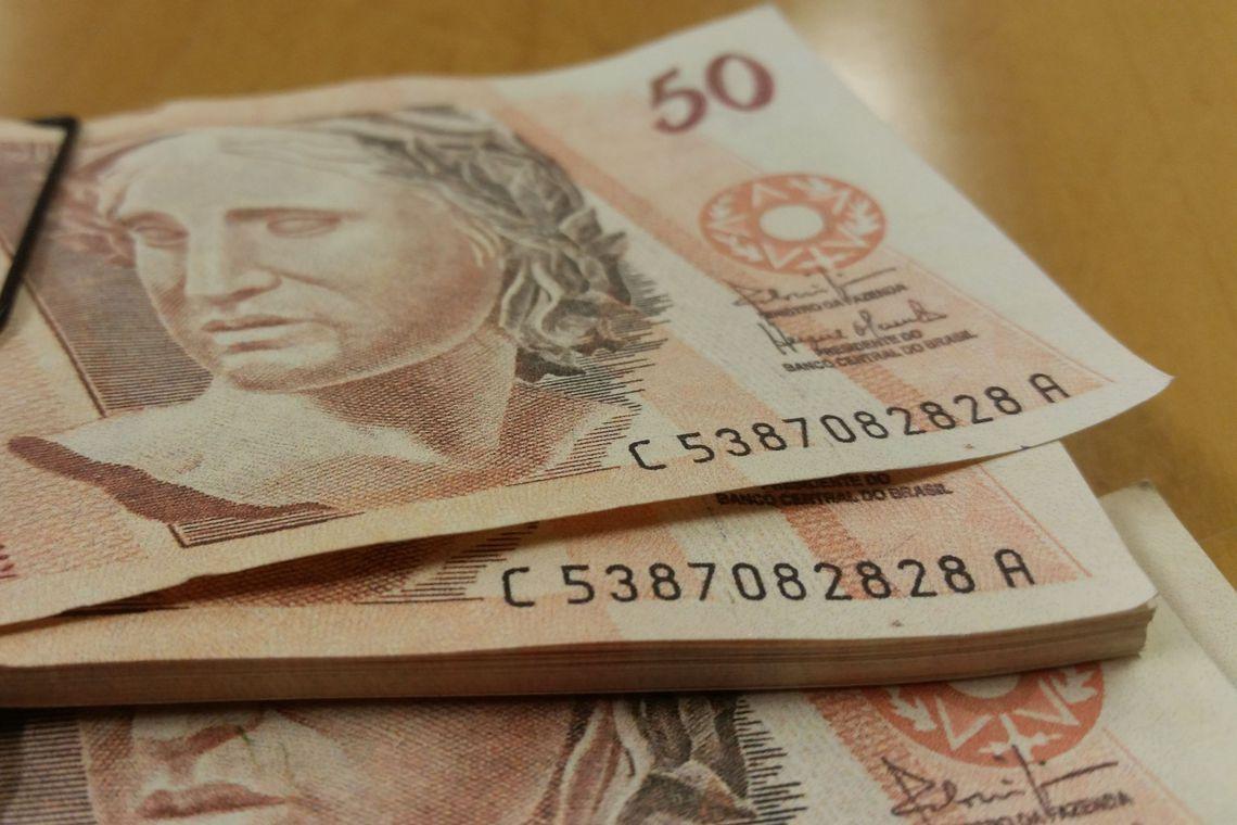 Dívida pública sobe para R$ 4,2 trilhões em novembro