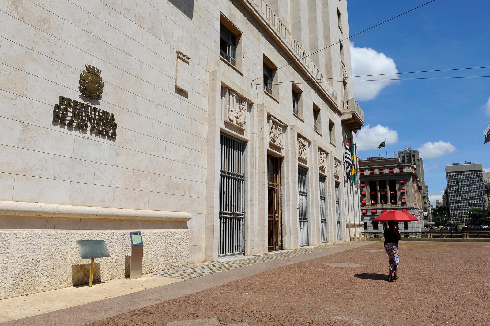 Prefeitura SP reajusta gratificações