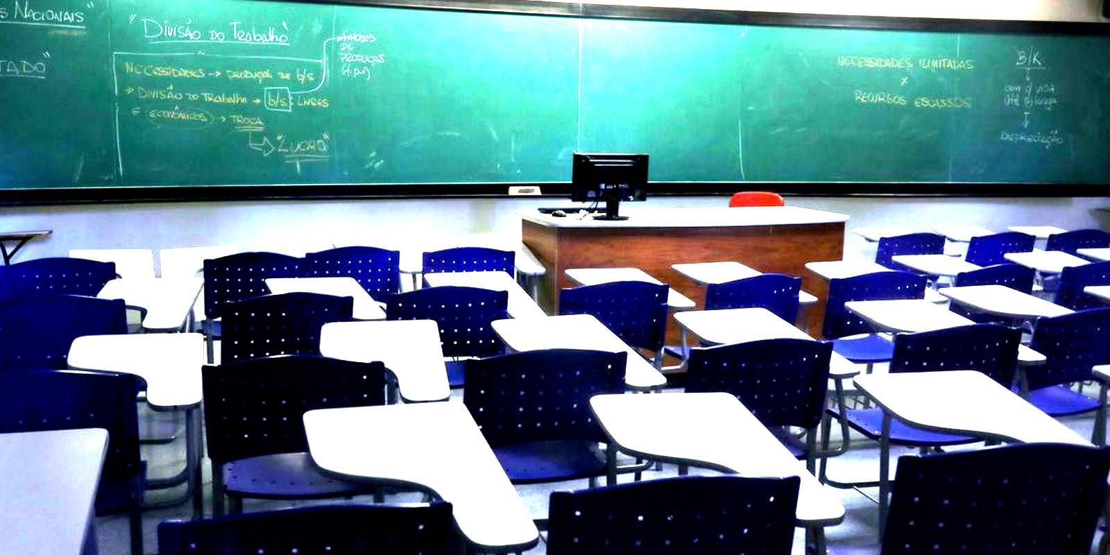 Em 3 de agosto, escolas privadas devem retornar aulas presenciais no RJ