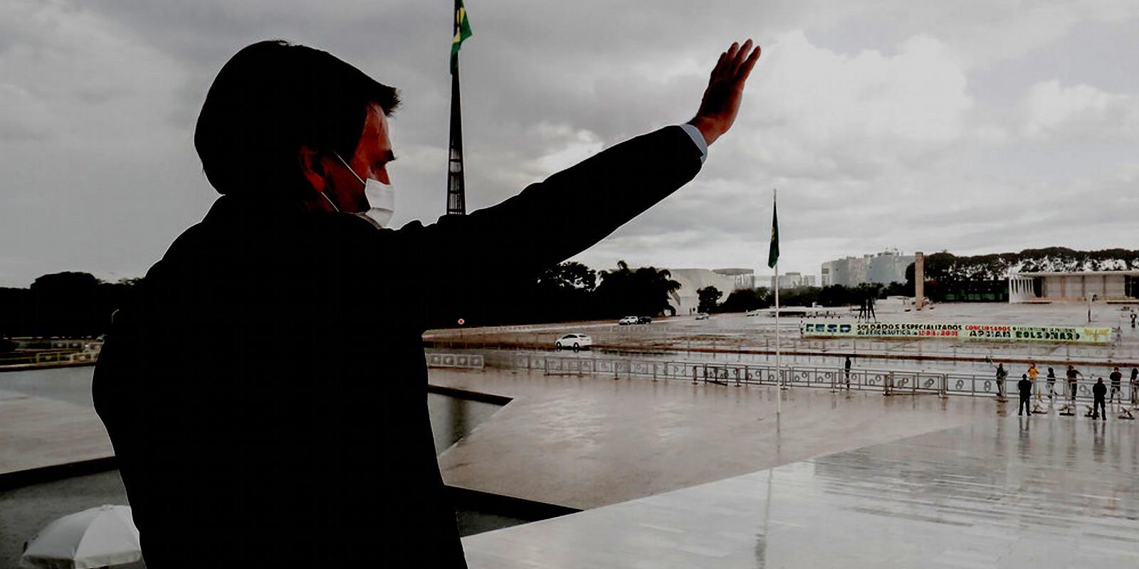 Bolsonaro vai aumentar - e muito - a mordida do imposto de renda